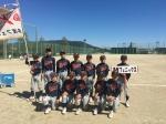 平成29年度 桑名市長杯争奪少年軟式野球大会開幕